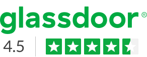 Mitrais average star ratings in GlassDoor
